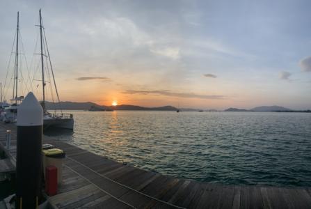 Tailandia En Velero 057