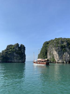 Tailandia En Velero 065