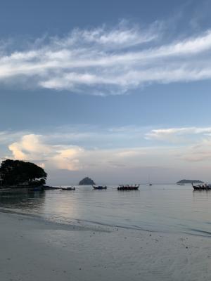 Tailandia En Velero 108