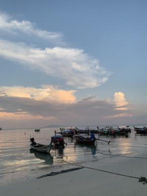 Tailandia En Velero 109