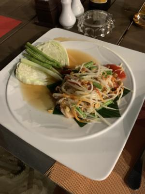Tailandia En Velero 114