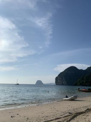 Tailandia En Velero 145