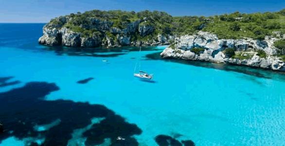Menorca-izabal