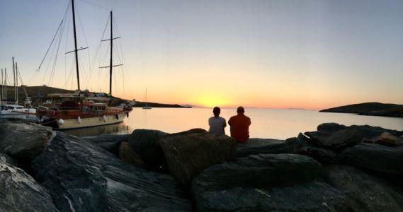 Sunsetgrecia