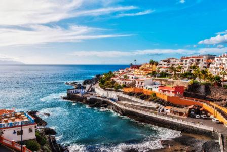 Tenerife En Velero