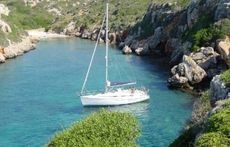 Últimas plazas Cruceros a Baleares 2014