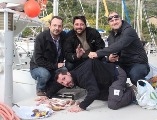 Curso de pesca