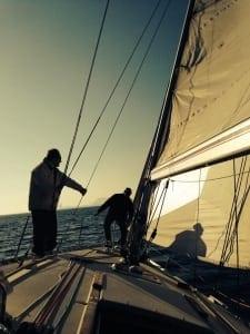 Navegar por la Costa Brava