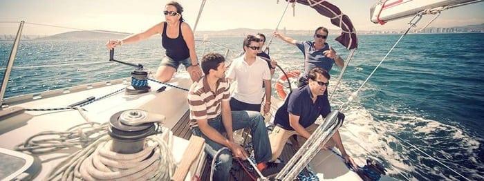 Cómo puede un propietario alquilar su barco