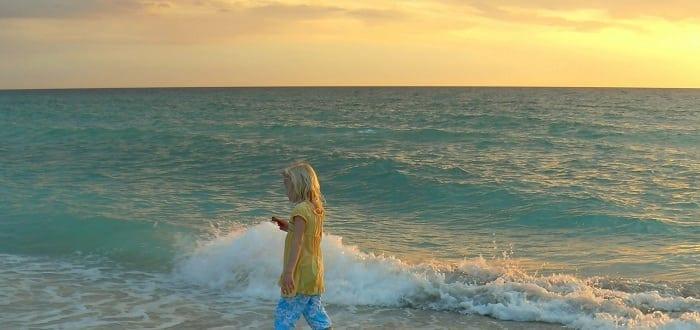 Navegar con niños: pequeños consejos, grandes experiencias
