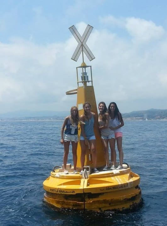 Ventajas de unirte a un club de navegación
