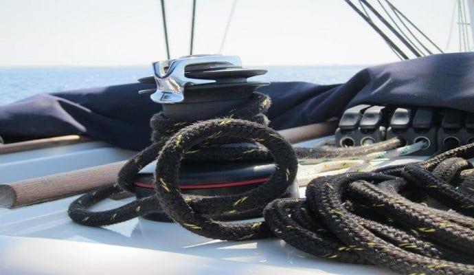 Elementos imprescindibles en tu equipaje para navegar tranquilo/a?