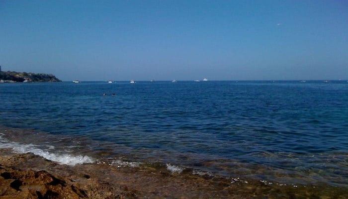 Cala Blava (Mallorca)
