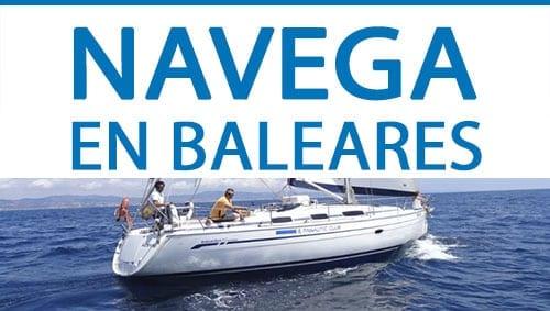 Convalidar PER a Baleares con prácticas a bordo