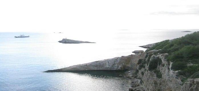 Presentamos una de nuestras rutas para navegar por Ibiza y Formentera. ¡Apunta!