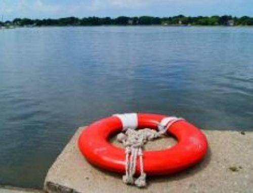 Precauciones para no perder la flotabilidad