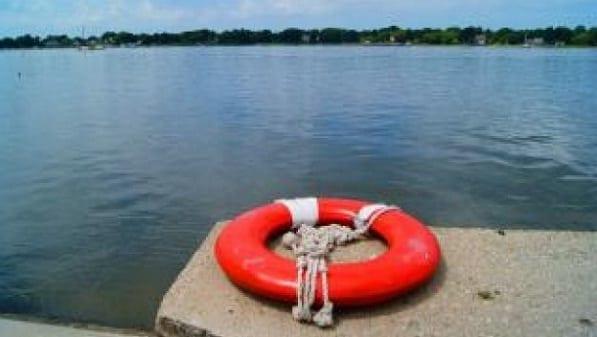 Precauciones para no perder flotabilidad en la embarcación.