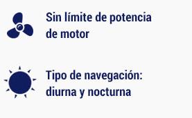 Atribuciones Titulo Patrón Navegación Básica
