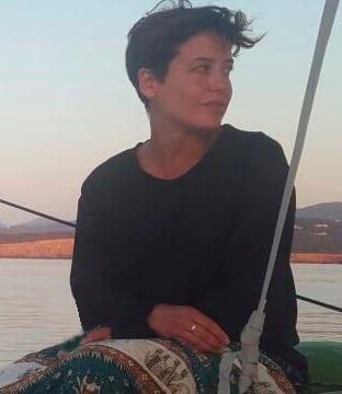 Patricia Porras