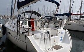 BENETEAU OCEANIS 331 – INTZA