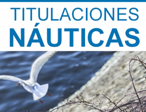 Calendario de exámenes de náutica en Catalunya 2018