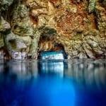 Cuevas misteriosas