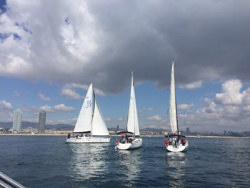 flota neptuno