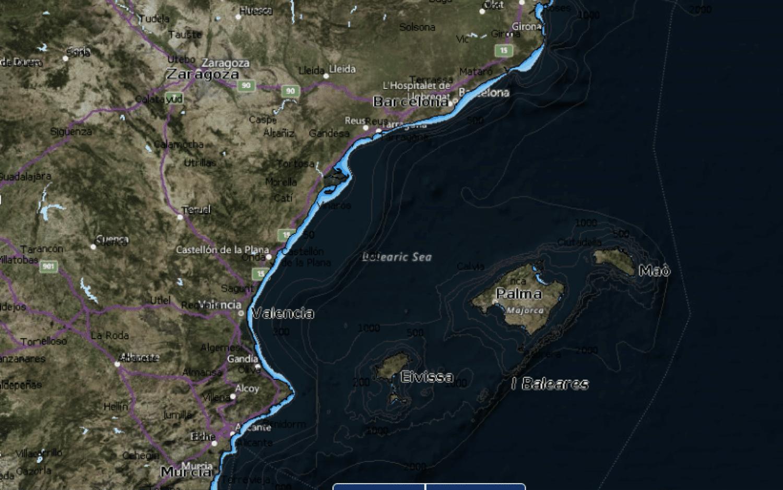 ruta balear