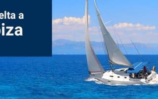 Crucero Vuelta Ibiza