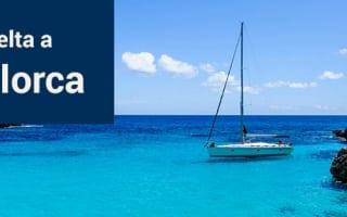 Crucero Vuelta Mallorca