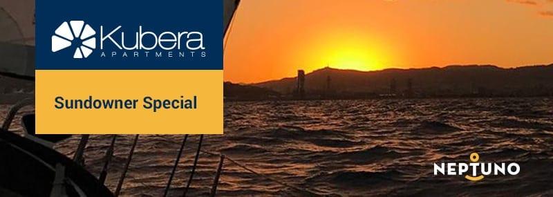 Kubera Apartments Sailing Special