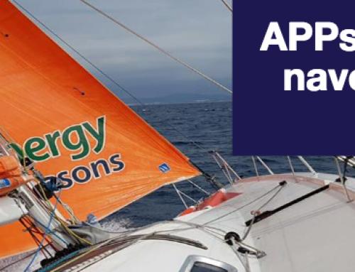Las mejores APPs para la navegacion