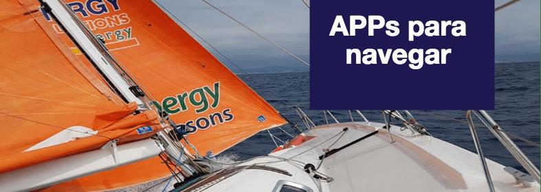 Apps para navegar