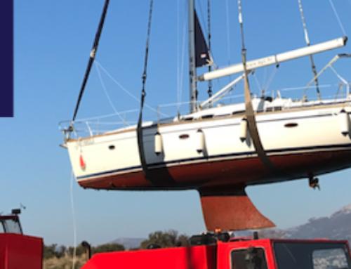 Cómo comprar un velero en Croacia