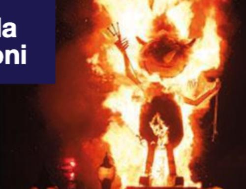 Cremada del dimoni
