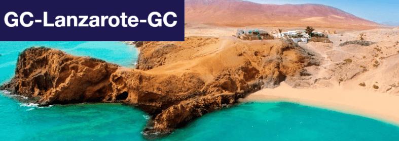Navega por Lanzarote en Velero