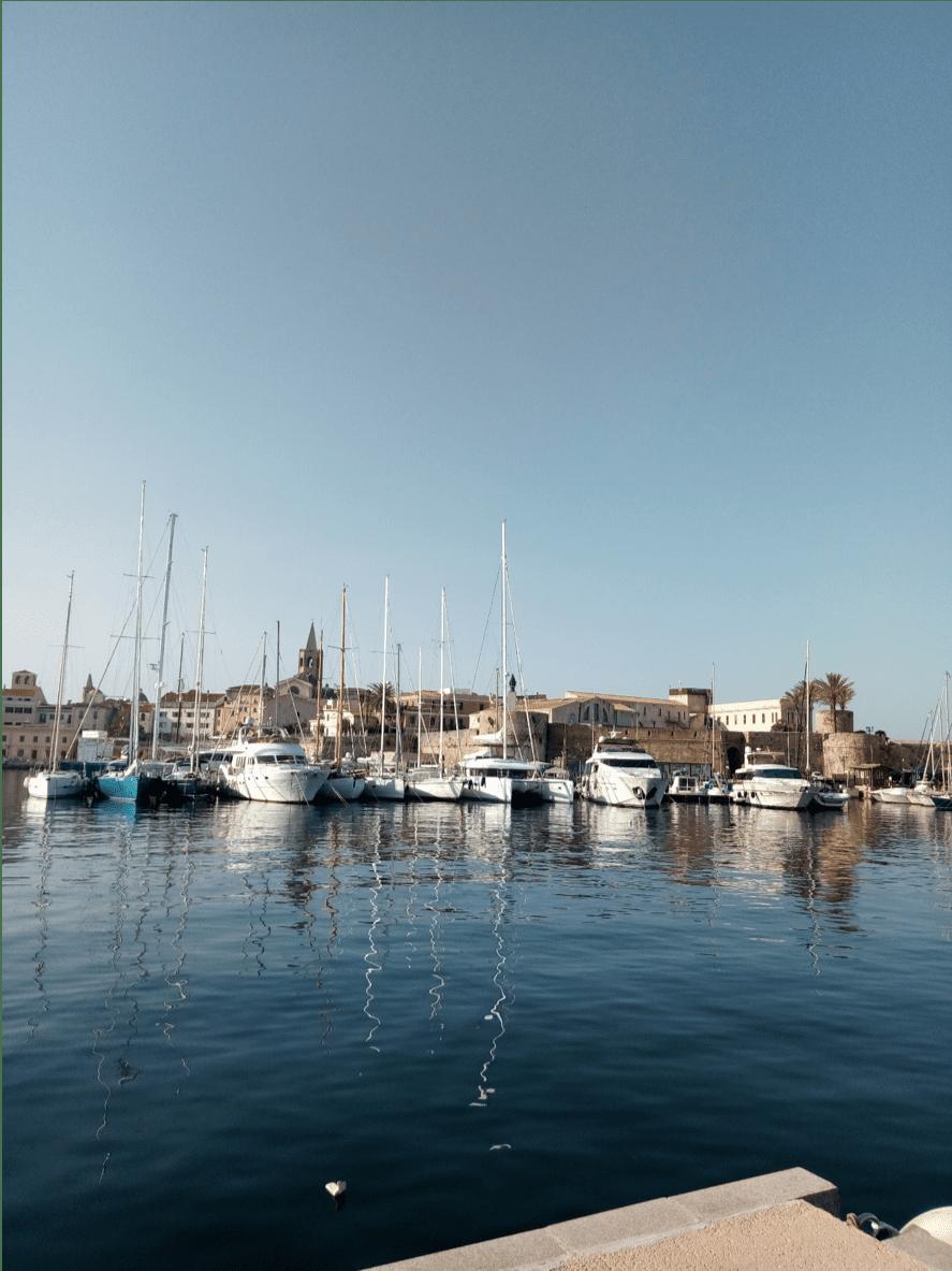 puerto olbia