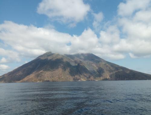 Travesía por el mediterráneo – Tierras volcánicas