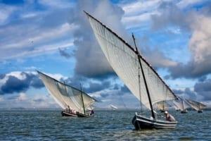 veleros historicos