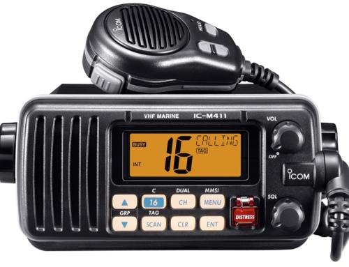 La Radio de VHF