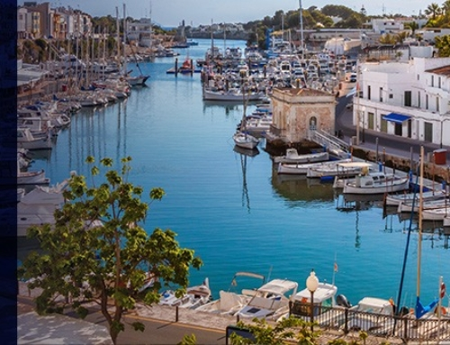 Escuela Náutica Neptuno Menorca