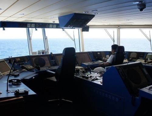 Titulaciones náuticas profesionales