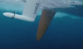 hydrogenerador barco