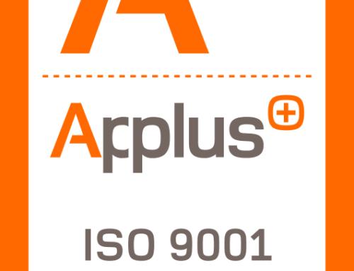 Neptuno obtiene el certificado ISO 9001:2015