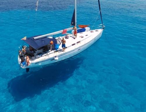 Cómo fondear un barco de forma segura