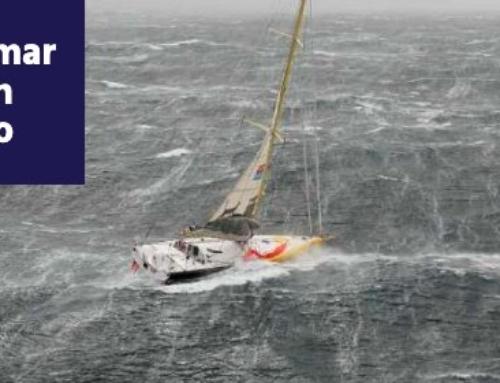 Capítulo 3.3 – Medidas a tomar a bordo con mal tiempo – Curso PER y PNB