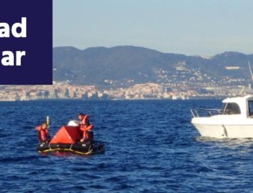 Capítulo 3 – Seguridad en el Mar – Curso PER y PNB