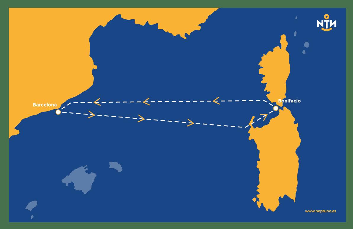 ruta star sailing