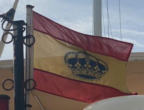 Implicaciones para el abanderamiento no español