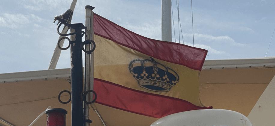pabellon maritimo